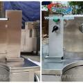 Sự khác biệt giữa máy ép mía để bàn F3-500 và F4-500