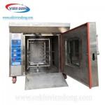 Các bước bảo quản và vệ sinh lò nướng bánh mì đúng cách