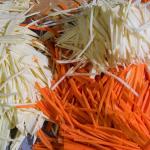 Top 4 máy thái rau củ quả đa năng được ưa chuộng nhất