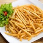 Hướng dẫn chiên khoai tây bằng máy chiên khoai tây ngon như KFC