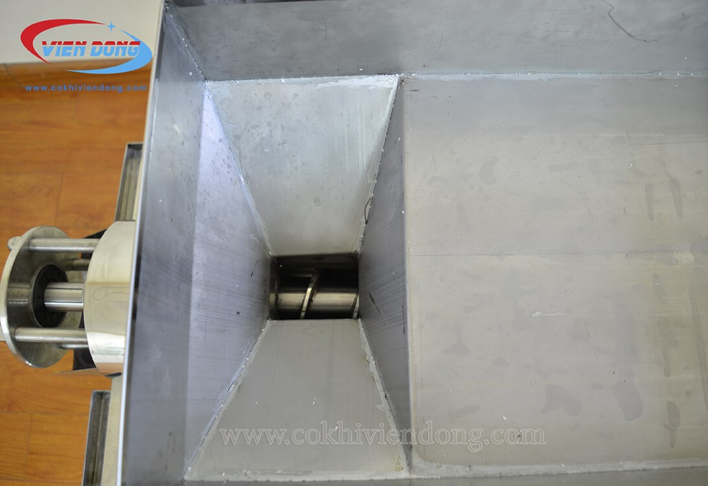 máy ép nước cốt dừa dùng điện