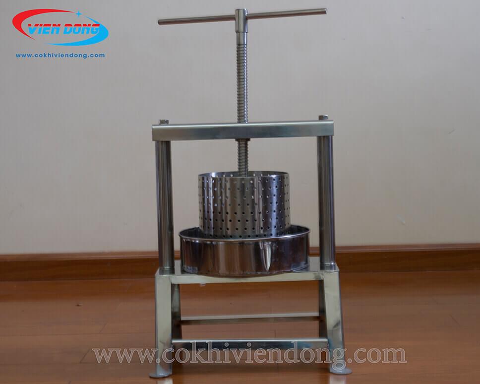 máy vắt nước cốt dừa dùng tay