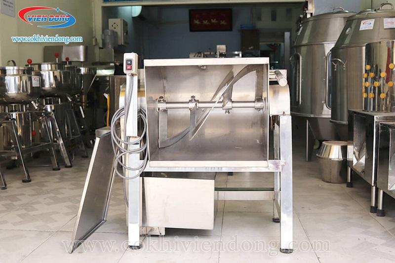 Máy trộn thực phẩm 15kg