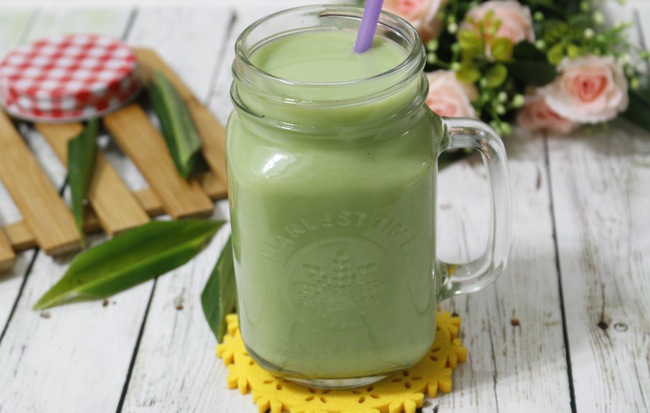 Cách nấu sữa đậu xanh để bán thơm ngon, lãi cao