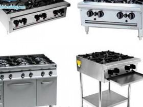 bếp âu công nghiệp