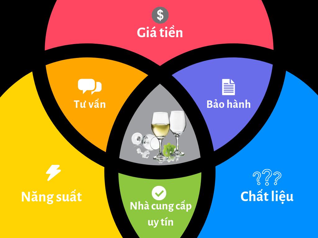 Những nơi bán nồi nấu rượu uy tín cần có những yếu tố gì