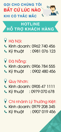 Hotline Viễn Đông