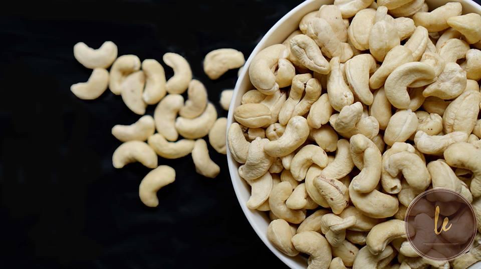 1kg hạt điều giá bao nhiêu 5
