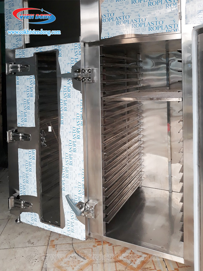 giá máy sấy lạnh hoa quả