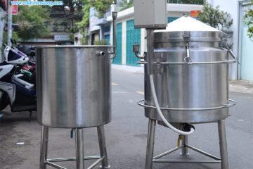 """Giá nồi nấu rượu bằng điện 10kg – """"rẻ"""" đến bất ngờ"""