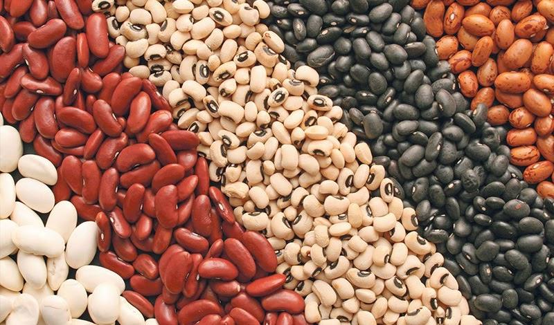 Xay nhiều loại hạt