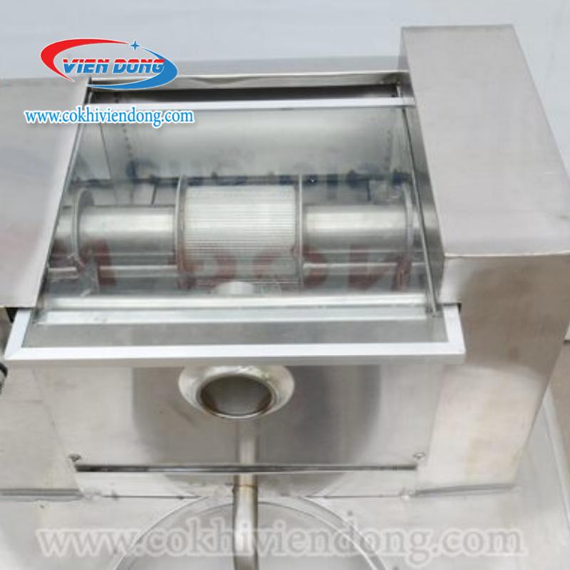 Xe nước mía siêu sạch thiết kế ép kín, sạch sẽ
